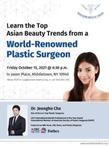 Plastic Surgery Trends in Asia